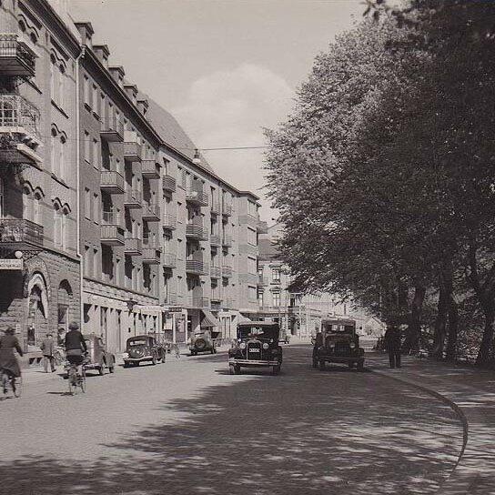 Fribergs Konditori & Taverna